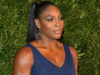Serena Williams - 11th Annual CFDA/Vogue Fashion Fund Awards