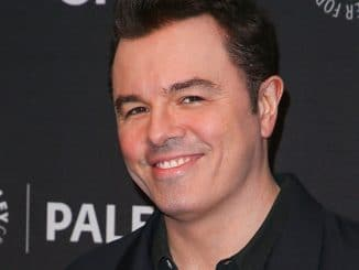Seth MacFarlane - The Paley Center for Media's 11th Annual PaleyFest Fall TV Previews Los Angeles