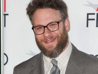 Seth Rogen - AFI FEST 2017 Presented by Audi
