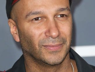 Tom Morello - 55th Annual GRAMMY Awards