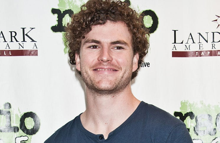 Vance Joy kündigt zweites Album an - Musik News
