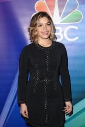 America Ferrera - 2017 Winter TCA Tour