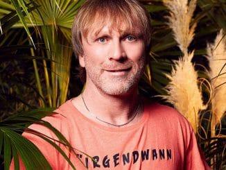 Ansgar Brinkmann - Ich bin ein Star - Holt mich hier raus!