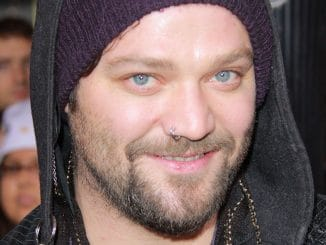 "Bam Margera - ""The Last Stand"" Los Angeles Premiere"