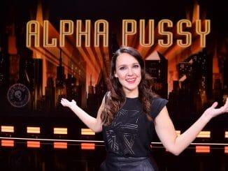 Carolin Kebekus live! Alpha Pussy