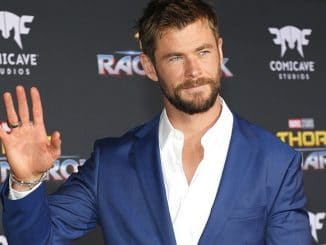 Chris Hemsworth: Bleibt er Thor? - Kino News