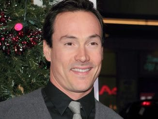 "Chris Klein - ""A Very Harold & Kumar 3D Christmas"" Los Angeles Premiere"