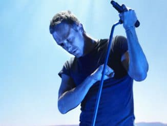 Chris Martin fiel in ein Loch nach Trennung von Gwyneth Paltrow - Promi Klatsch und Tratsch