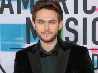 Zedd - 2017 American Music Awards