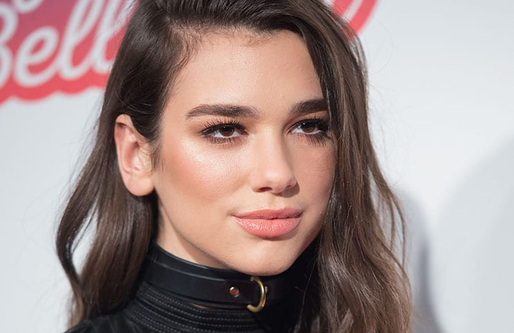 Dua Lipa - 2016 Jingle Bell Ball