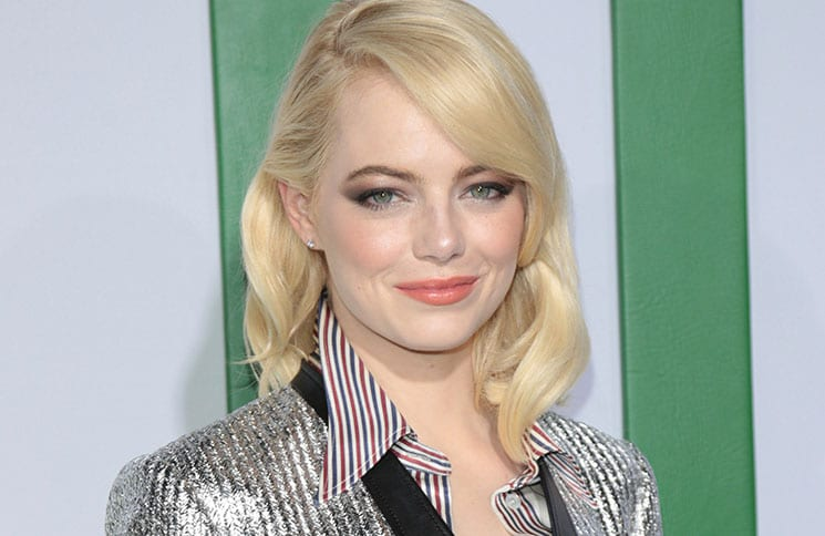 "Emma Stone - ""Battle of the Sexes"" Los Angeles Premiere"
