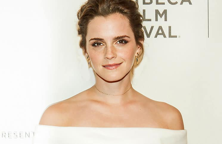 "Emma Watson - 2017 Tribeca Film Festival - ""The Circle"" Premiere"