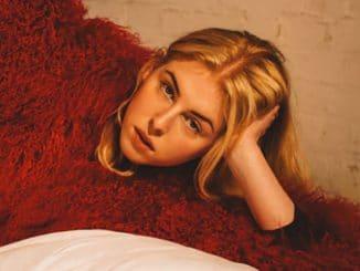 """Fenne Lily: """"In depressiven Phasen schreibe ich am meisten"""" - Musik News"""