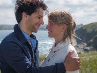 Maxi Warwel und Florian Odendahl - Rosamunde Pilcher: Geerbtes Glück