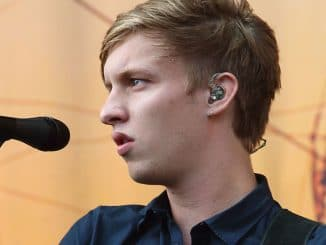 George Ezra: Keine Party auf Tour - Musik News