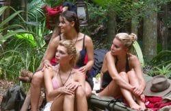 Giuliana Farfalla, Kattia Vides und Tatjana Gesell - Ich bin ein Star _ Holt mich hier raus!