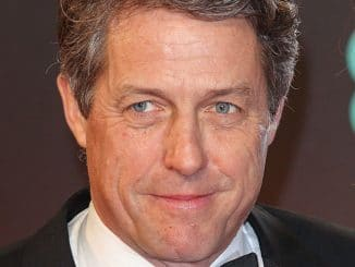 Hugh Grant - EE British Academy Film Awards 2017