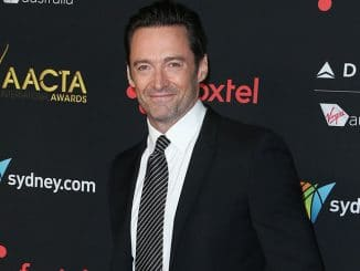 Hugh Jackman - 7th AACTA International Awards
