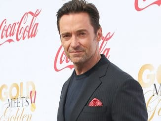 Hugh Jackman - Gold Meets Golden: The 5th Anniversary Refreshed - 2