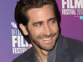 Jake Gyllenhaal - 61st Annual BFI London Film Festival - 2