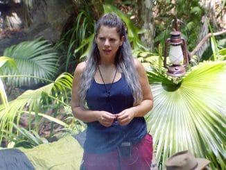 Dschungelcamp 2018: Jenny Frankhauser ist enttäuscht - TV News