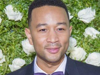 John Legend kann bei Tochter Luna nicht Nein sagen - Promi Klatsch und Tratsch