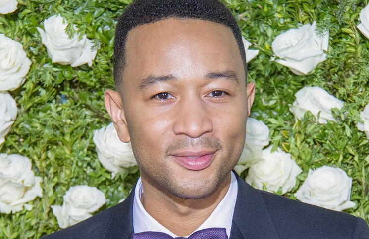 John Legend - 71st Annual Tony Awards