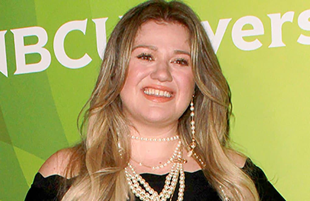 Kelly Clarkson - 2018 NBCUniversal Winter Press Tour