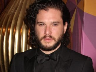 Kit Harington - HBO's Official 75th Annual Golden Globe Awards After Party