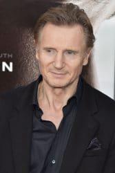 """Liam Neeson - """"Concussion"""" New York City Premiere"""