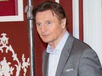 "Liam Neeson - ""Una Noche Para Sobrevivir"" (""Run All Night"") Madrid Photocall"