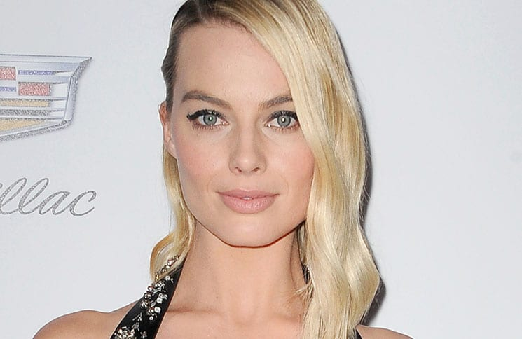 Margot Robbie - 29th Annual Producers Guild of America Awards