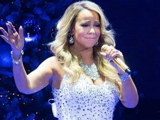 "Mariah Carey - 2nd Annual Mariah Carey ""All I Want for Christmas is You"" Concert"