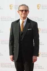 Martin Freeman - House of Fraser British Academy Television Awards 2016