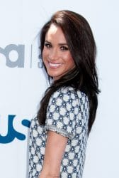 Meghan Markle - USA Network 2013 Upfront Event