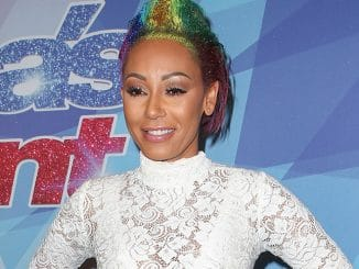 "Melanie Brown - NBC's ""America's Got Talent"" Season 12 Live Show Finale Week"