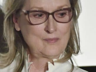 Meryl Streep - 20th Century Fox Hosts New York Screening