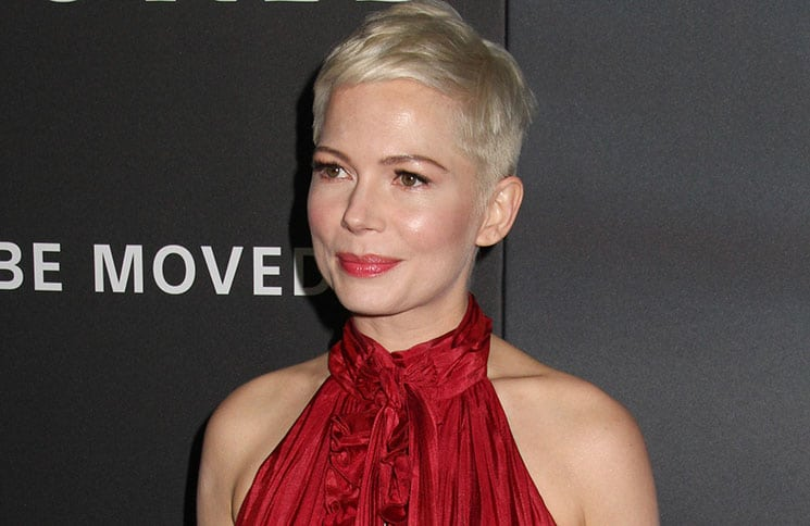 "Michelle Williams - ""All the Money in the World"" World Premiere - 2"