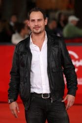 Moritz Bleibtreu - 3rd Annual Rome International Film Festival