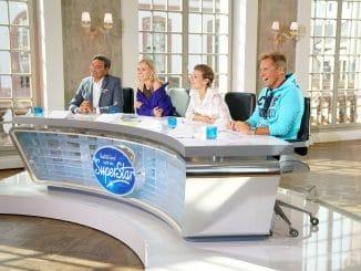 DSDS 2018: Noch ein Salto vom Jurypult - TV News