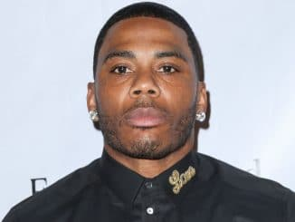Nelly - 7th Annual Face Forward Gala