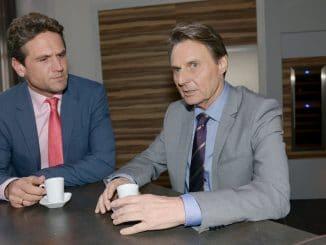 Oliver Franck - Wolfgang Bahro - Gute Zeiten, schlechte Zeiten
