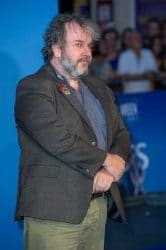 """Peter Jackson - """"The Beatles: Eight Days a Week - The Touring Years"""" World Premiere"""