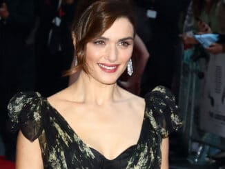 "Rachel Weisz - 59th Annual BFI London Film Festival - ""The Lobster"" Dare Gala"
