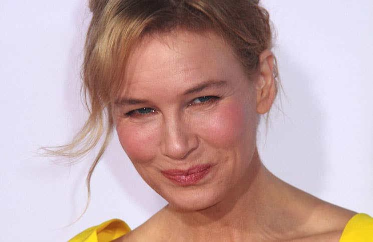 "Renee Zellweger - ""Same Kind of Different as Me"" Los Angeles Premiere - 3"