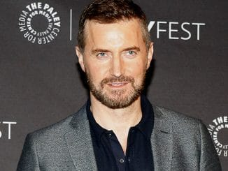 Richard Armitage - The Paley Center for Media's 11th Annual PaleyFest Fall TV Previews Los Angeles