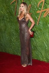 Rita Ora - The Fashion Awards 2017 - London - 3