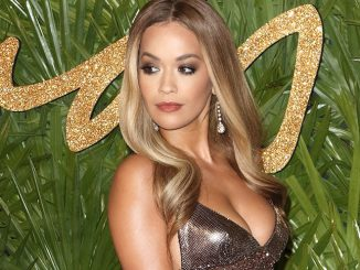 "Rita Ora: ""Fifty Shades""-Spin-off? - Kino News"