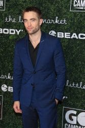 Robert Pattinson - 11th Annual GO Campaign Gala