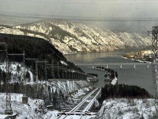 10000 Kilometer Russland
